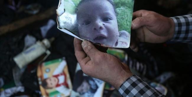 News from Palestine